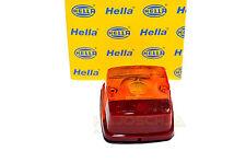 Hella Back Light Tractor Pendant Agria John Deere Deutz Crown