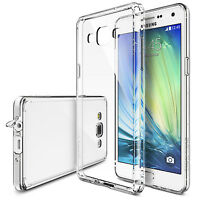 For Samsung Galaxy A5 Cases   Ringke FUSION Clear Shockproof Protective Case