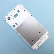 100% Genuine Sony Xperia E3 D2203 White side housing+camera glass+loudspeaker