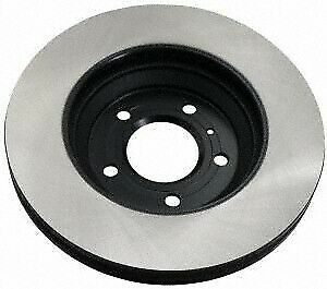 Frt Premium Brake Rotor  Perfect Stop  PS126347HC