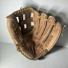 """Vintage WILSON Extra A2914 Right Handed Thrower 13"""" Baseball Glove"""