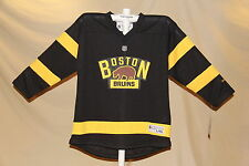 BOSTON BRUINS Winter Classic REEBOK JERSEY Youth Small/Medium NWT  $65 retail