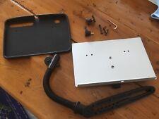 Tablet PKW Auto-Halterung Kfz Kopfstütze Rücksitz Eigenbau