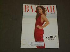 2009 JUNE HARPER'S BAZAAR MAGAZINE - SANDRA BULOCK COVER - B 3627