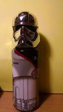 Disney Star Wars Captain Phasma Head Bubbles 8 fl oz with Wand 3yr + New 2015
