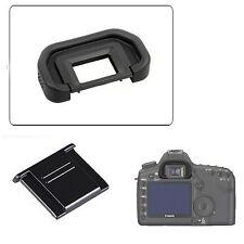 Rubber Eyecup Eyepiece EB for Canon EOS 10D 20D 30D 40D 50D 60D 550D  +BS 1