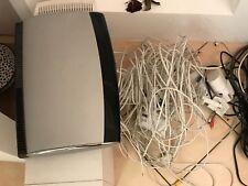 Bose Lifestyle 48 gebrauchtes 5.1 Heimkinosystem kostete um 5000 Euro