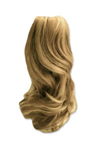Mia Clip-n-Pony, Synthetic Wig Hair, Instant Ponytail, for Women, Dress up 1pc