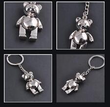 1PCS Women Keyring Charm Pendant Purse Bag Girl Key Ring Chain Wholesale Gift