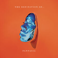 Fantasia - The Definition Of... [New CD]