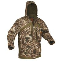 NEW ArcticShield Classic Waterfowl Parka in Realtree Max-5 Camouflage - 2X-Large