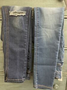 Girl's GAP Jeans Lot Size 14 NWT
