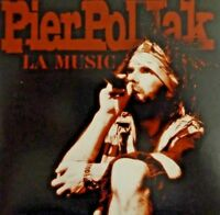 PIERPOLJAK : LA MUSIC - [ CD SINGLE ]