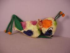 1960's Douglas Grasshopper stuffed toy vintage animal cricket Cuddle Toys