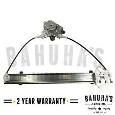 FOR HYUNDAI ACCENT MK1/X-3 FRONT LEFT WINDOW REGULATOR W/OUT MOTOR 1994-2000 NEW