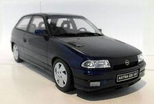 Otto 1/18 Scale OT203 Opel Astra GSi 16V Blue Mica Spectra Resin cast Model Car