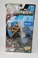 2012 Marvel Legends Movie Series The Avengers LOKI Walmart Exclusive figure NEW!