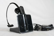 Plantronics CS540 convertible DECT​™ wireless headsets for desk phones