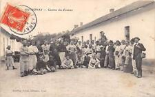 CPA 69 SATHONAY CANTINE DES ZOUAVES
