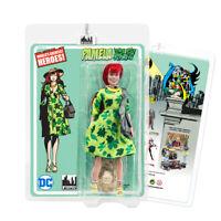 Batman Retro Action Figures Series: Pamela Isely [Dress Variant]
