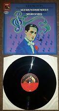 Gershwin Rhapsody in blue vinyl lp