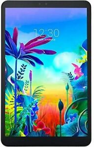 """LG G Pad 5 T600 10.1"""" Android Tablet 32GB Silver (T-Mobile) 60-Day Warranty"""