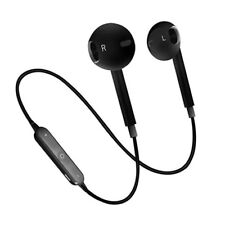 In-Ear Earbuds Headphones Bluetooth Neckband Headset With Mic Accessory