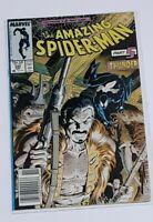 THE AMAZING SPIDER-MAN #294 MARVEL COMICS 1987 DL