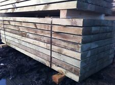 Treated pine sleeper 200X75X3.0 - 1st Grade H4