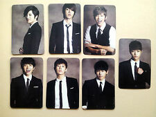 Infinite photocard Photo Card /That Summer Concert/Unofficial - SET ( L ... )