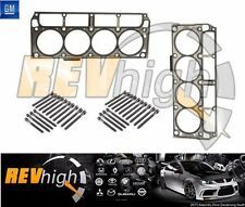 Genuine GM Head Gasket Set Kit Holden Commodore LS1 V8 5.7L Head Bolts MLS Comet