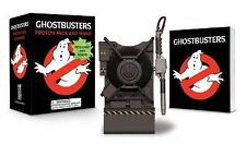Ghostbusters: Proton Pack and Wand (Miniature Edition) by Running Press.