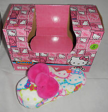 HELLO KITTY GIRLS SLIPPERS size Small (5-6)