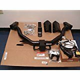 2014-2016 Acura MDX trailer hitch and Harness kit