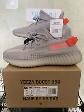 ADIDAS YEEZY BOOST 350 V2 TAIL LIGHT UK7 US7.5 *IN HAND*