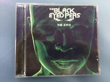 CD THE BLACK EYED PEAS THE END NUOVO E  SIGILLATO SPEDIZIONE GRATIS RACCOMANDATA