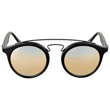 Ray Ban Gatsby I Silver Gradient Flash Sunglasses