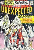 Tales of the Unexpected (1956 series) #92 in VG condition. DC comics [*vk]
