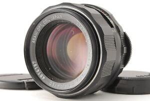 EXC+++/ Pentax SMC TAKUMAR 50mm F1.4 M42 Lens from Japan #0774