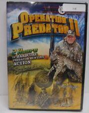 Operation Predator II  DVD