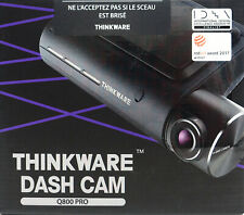 Sealed Thinkware- Q800 Pro Dash Cam- 32gb Memory Included- Free Shipping!