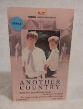 Betamax ANOTHER COUNTRY British Romance Ruper Everett 1984. Rare* Gay Interest!