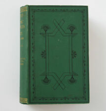 Travels in Slavonic Provinces of Turkey-In-Europe 1877 Muir Mackenzie A.P. Irby
