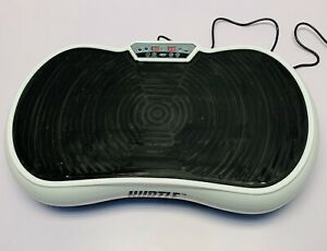 Hurtle Fitness Vibration Platform Machine - Home Gym Whole Body Shaker