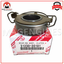 31230-20191 GENUINE OEM CLUTCH RELEASE BEARING ASSY FOR TOYOTA CAMRY CELICA