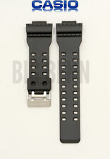Original Genuine Casio Watch Strap Replacement Band for GA 110C 1A Brand New