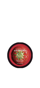 THE BODY SHOP Strawberry Softening Body Butter 50ml