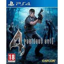 Videojuegos koch medios Resident Evil PAL