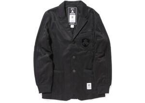 adidas x Neighborhood Tailored Jacket Sizes S-XL Black RRP £145 Brand New S15225