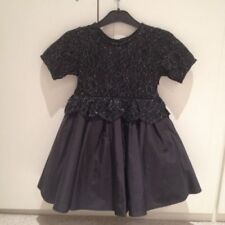 NEXT Silver Dresses (2-16 Years) for Girls